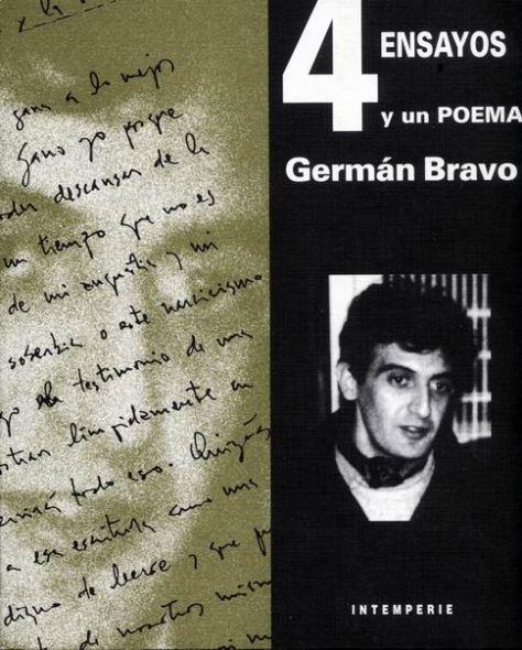 Germán Bravo